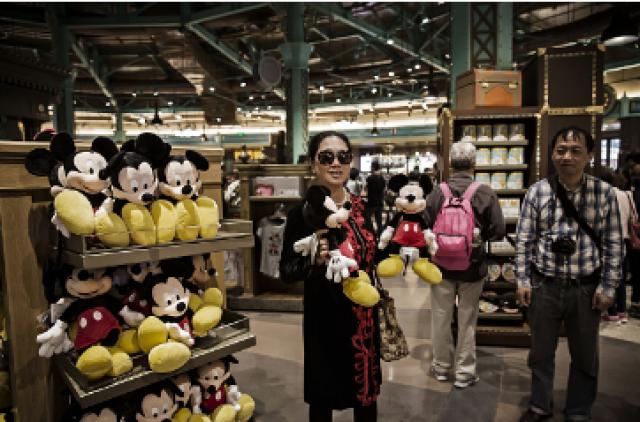 [Shanghai Disney Resort] Le Resort en général - le coin des petites infos  - Page 40 663392w129