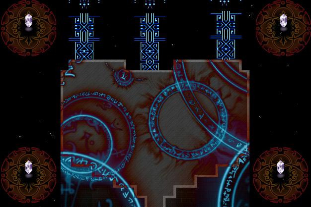 [RMXP]Sénarium -L'Ancienne Espèce 6636217616