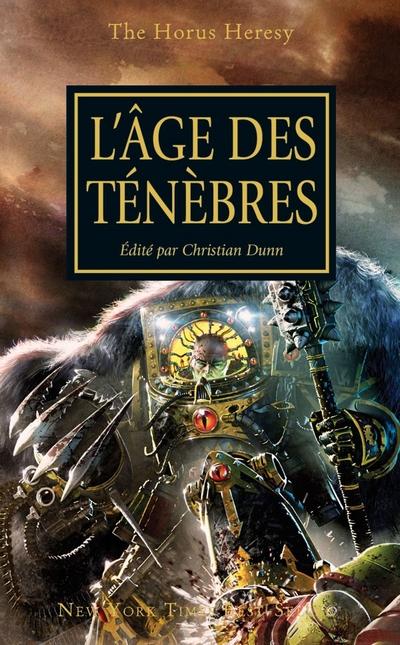 L'Hérésie d'Horus en français (Black Library France) 663829frageofdarkness