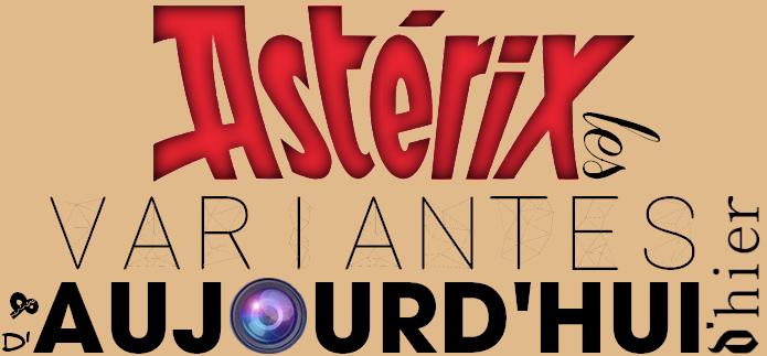 Astérix® les Variantes d'Hier et d'Aujourd'hui [Le Catalogue] 664686Sanstitre62