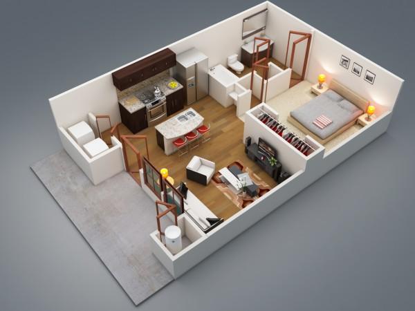 • Demandes de chambres/habitations/autres 664841planmaisonappartementunepiceavecpatio