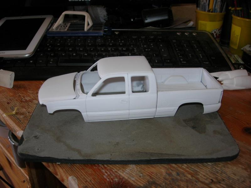 """Chevy Silverado'99 """"off road look"""" - Page 2 665028DSCN9873"""