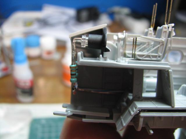 Short Stirling BF-513 75 Sqn, 1/72 Italeri: Commémoration 08 mai 2015....Terminé! 665598IMG3715