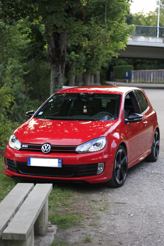 Golf GTI Edition 35 de Wool16 666429MG8183