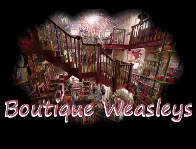 Weasley - Farces pour sorciers facétieux  667111weasleys
