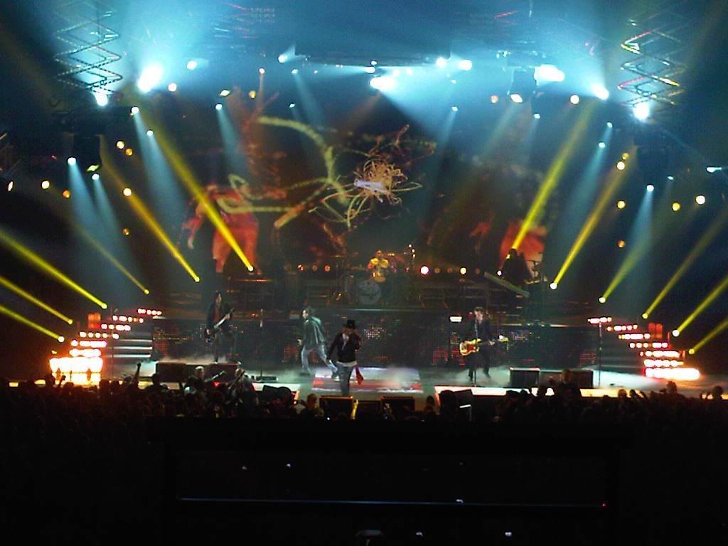 2012.10.31 - The Joint, Las Vegas, USA 667372band2012