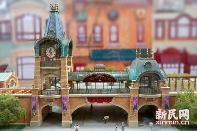 [Shanghai Disney Resort] Le Resort en général - le coin des petites infos  - Page 38 667462w84