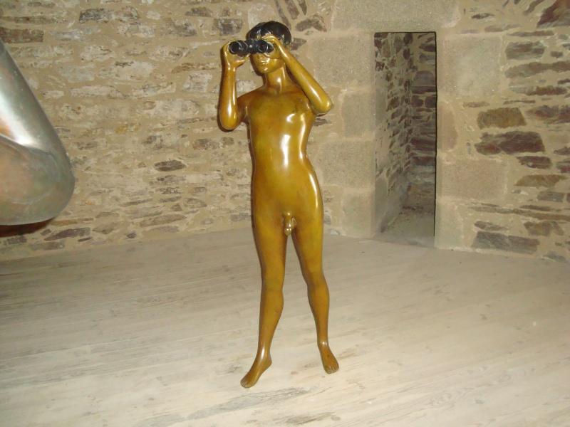 Sculpteur en son Château 667478DSC05104