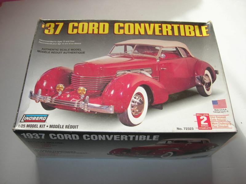 Cord 1937 convertible. 667626DSCN9989