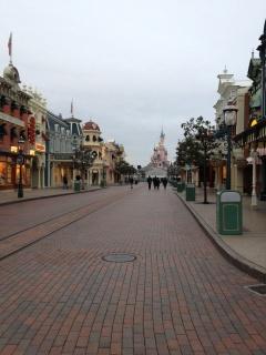 T.R. Séjour Disneyland Paris du 6 au 9 Fevrier 2012 au NPBC 668018051