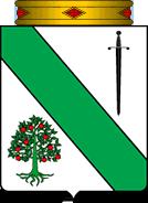 [Seigneurie de Neuvillette] Schevtay  668368Schevtaycouronne