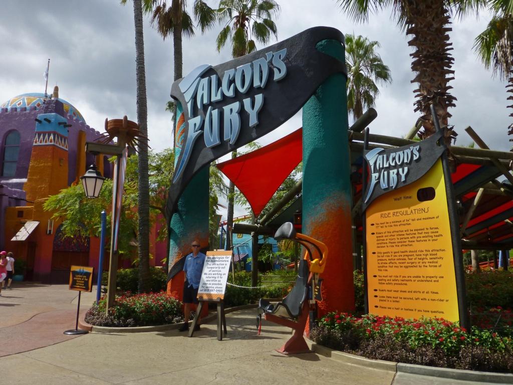 Une lune de miel à Orlando, septembre/octobre 2015 [WDW - Universal Resort - Seaworld Resort] - Page 11 668455P1180165