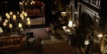 Salvatore's house 669377salon1