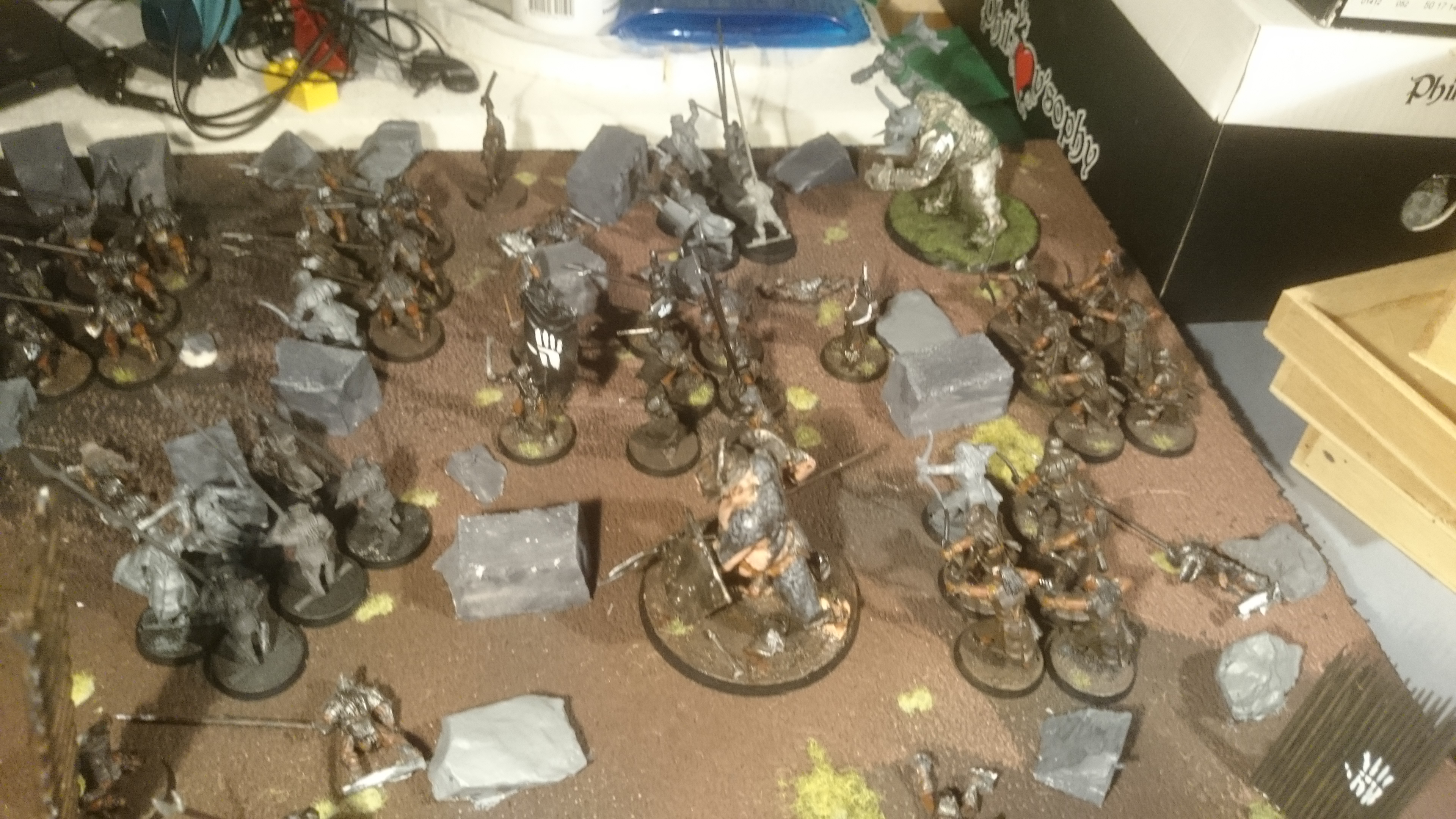 Diorama - Armies on parade 2015 669726DSC0406