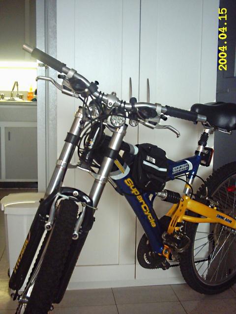 HOOLIGAN..Pas un (( GRAND )) vélo.....MAIS !!! - Page 2 669745IMG0007