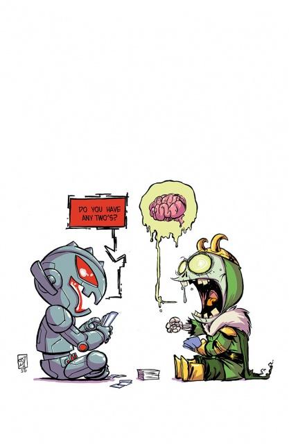 [Comics] Skottie Young, un dessineux que j'adore! - Page 2 670298AgeofUltronvsMarvelZombies1Cover2
