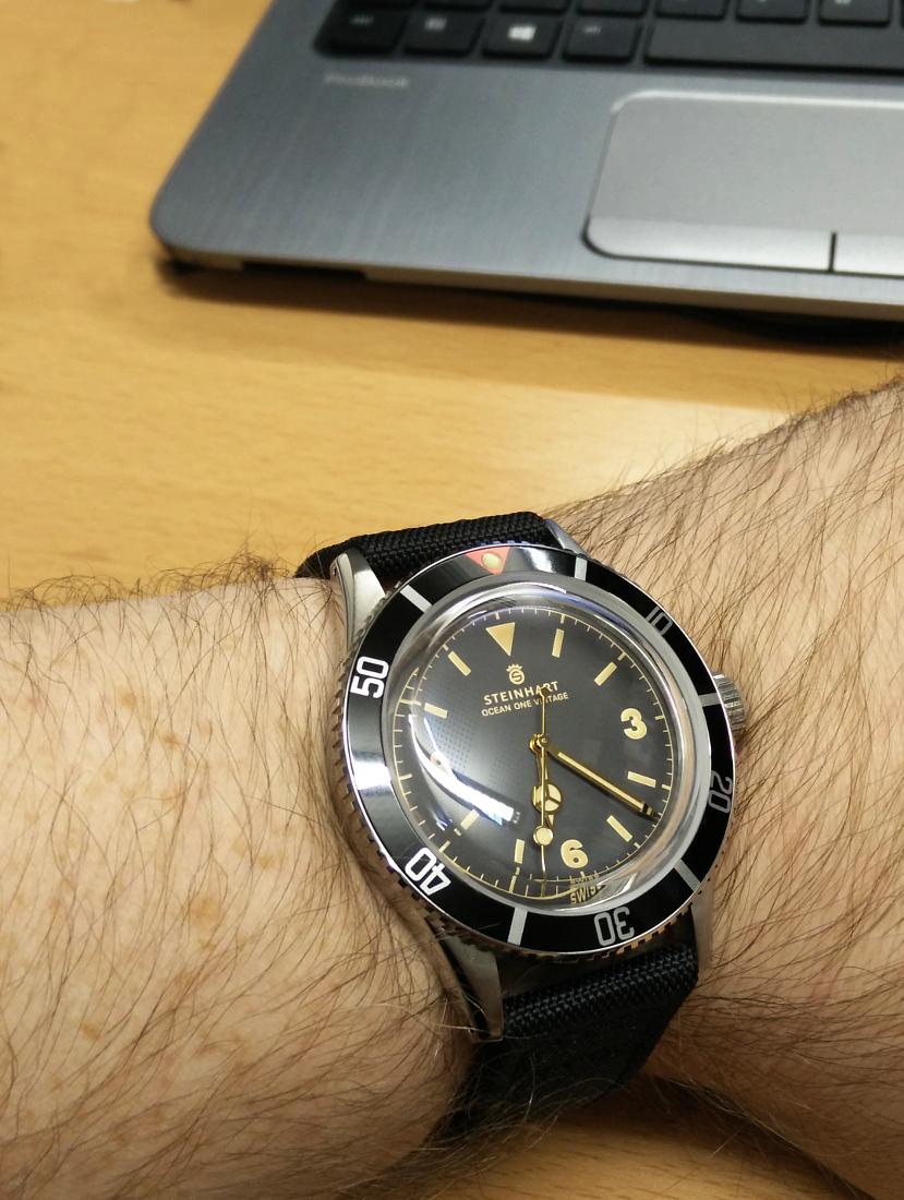 Votre montre du jour - Page 33 670337OceanOneVintage