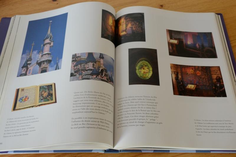 [Livre] Disneyland Paris: de l'Esquisse à la Création (VERSION ANGLAISE UNIQUEMENT) - Page 3 6706772031