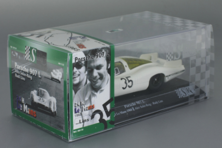 Slot Racing Company 670704Porsche907SRC1