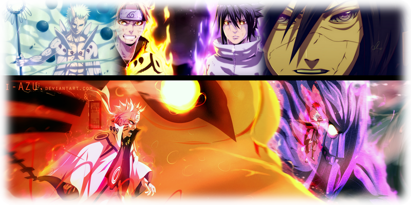 Naruto~Mania~RPG
