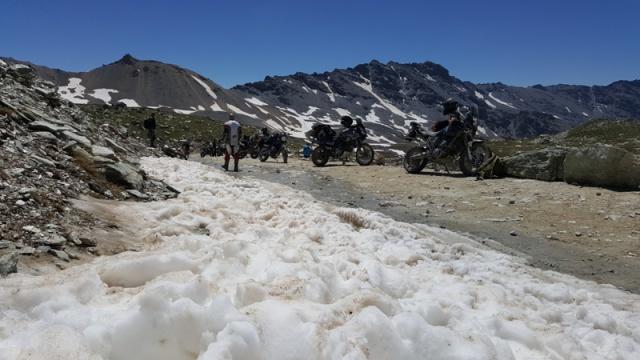 LC8 Rally western Alps - Stella alpina - Alpes Tour 2016  67139420160709141710