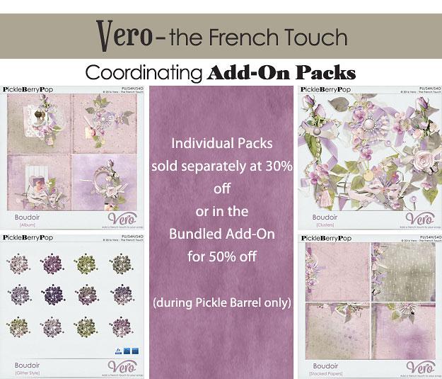 Véro - MAJ 02/03/17 - Spring has sprung ...  - $1 per pack  - Page 10 671438Veroaddons6