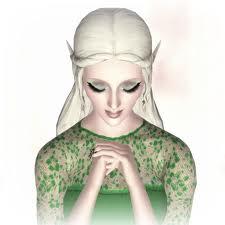 Sims 3 Le Kit Du Parfait Petit Elfe Resolu