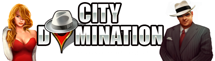 City Domination