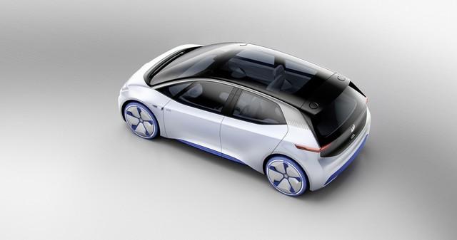 La première mondiale de l'I.D. lance le compte à rebours vers une nouvelle ère Volkswagen  672461hddb2016au00760large