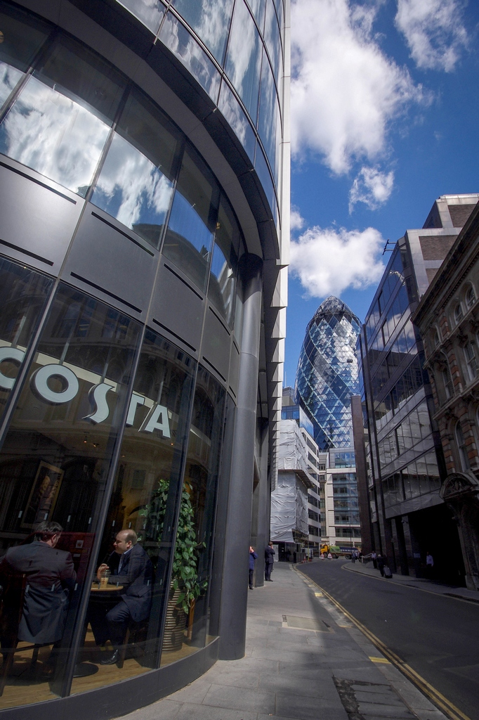 Londres: quartier des affaires 67249114072014IMGP6705x1024