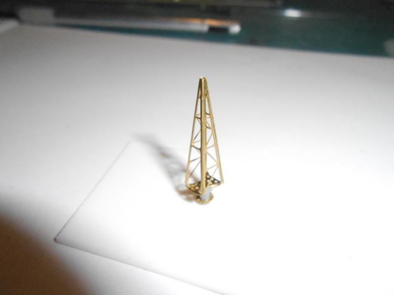 Yamato 1/700 fuji, PE,Pont en bois et babioles - Page 3 673311DSCN5420