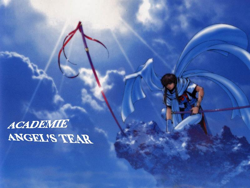 Académie Angels Tears