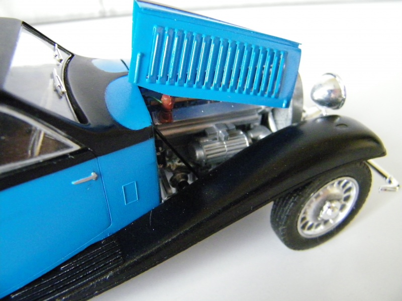 Bugatti T50 6740141000250