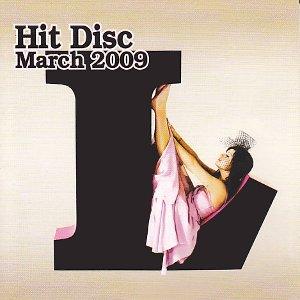 Compilations incluant des chansons de Libera 674318EMIHitDiscMarch2009300