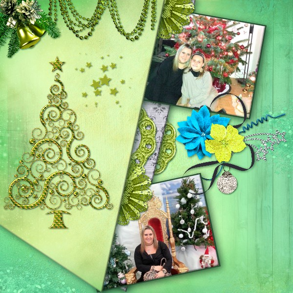 Mes pages CT Kastagnette 674408KitCollabFrostyChristmas26x6
