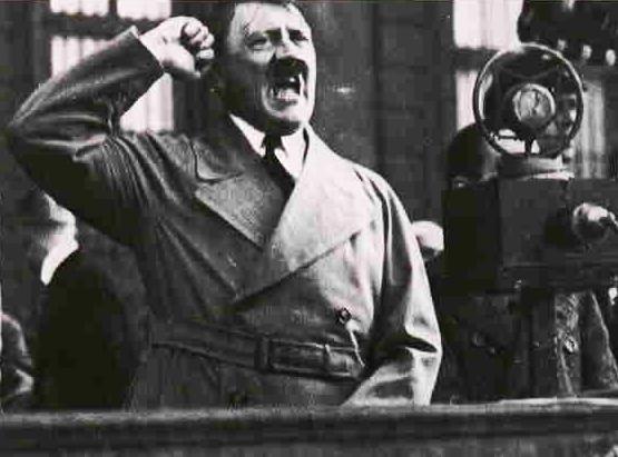 Adolf Hitler. 674853Hitlerdiscours
