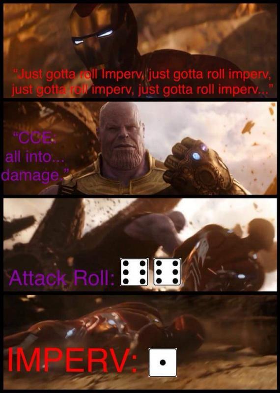 Heroclix meme  674944FBIMG1512035359694