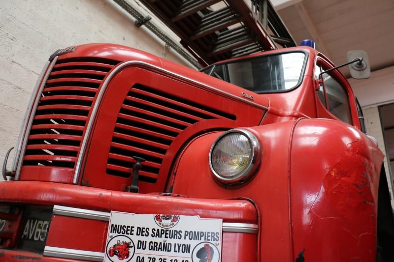 Des camions à gogo....Musée des sapeurs pompiers de Lyon 675430IMG6749