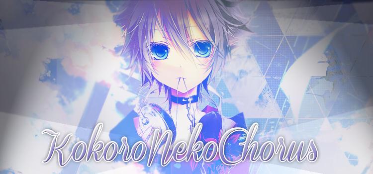 KokoroNeko Chorus
