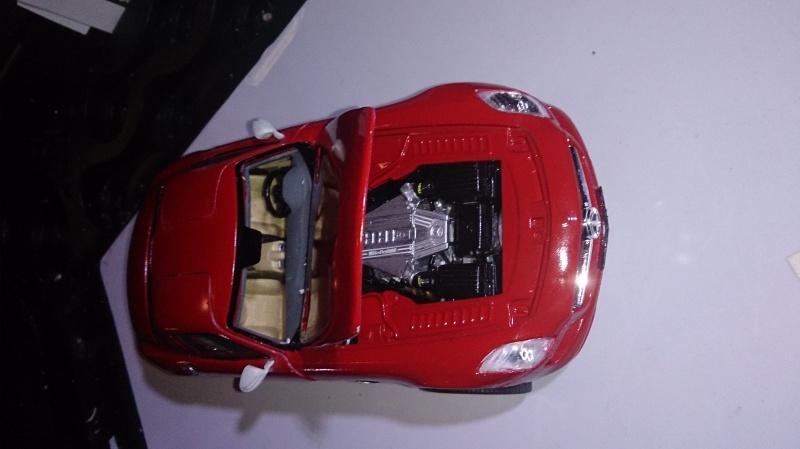 Voiture Mercedes-Benz SLS AMG  676309DSC0058