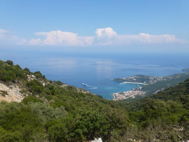 Grèce (Péloponnèse) - Albanie - Monténégro - Bosnie - Croatie été 2014 676802P1110947