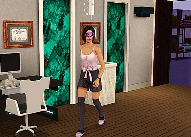 [ABANDONNE] SE4M : Sims Entre 4 Murs - Page 2 677237Screenshot