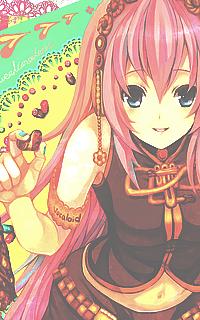 Megurine Luka (Vocaloid) - 200*320 677390luka04