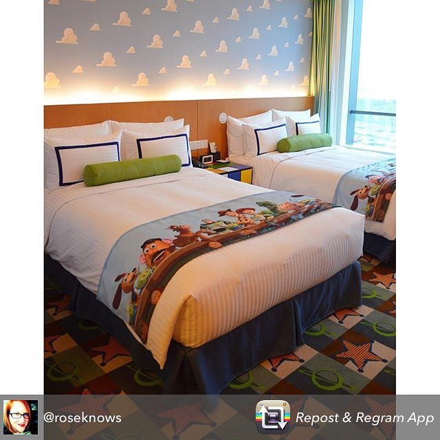 [Shanghai Disney Resort] Le Resort en général - le coin des petites infos  - Page 40 677448w121