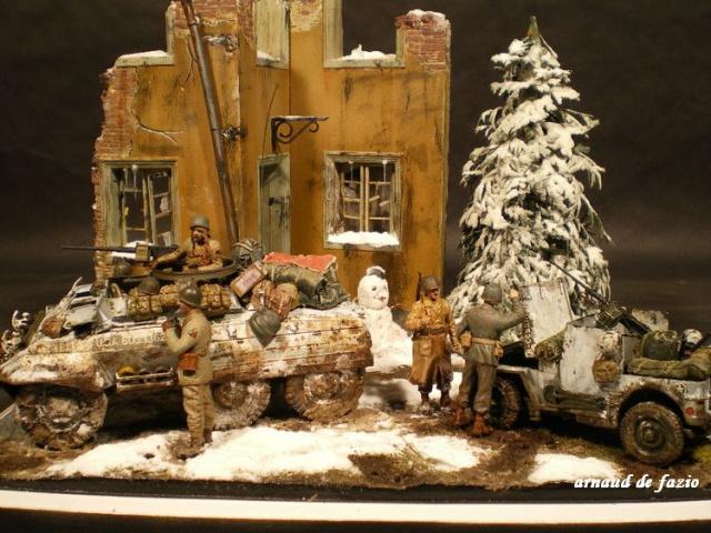 M-20 armoured car et jeep blindés dans les ardennes 1/35 - Page 4 677494IMGP1702
