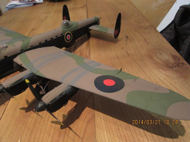 Avro Lancaster BI/BIII de Tamiya au 48 678681IMG1482Copier