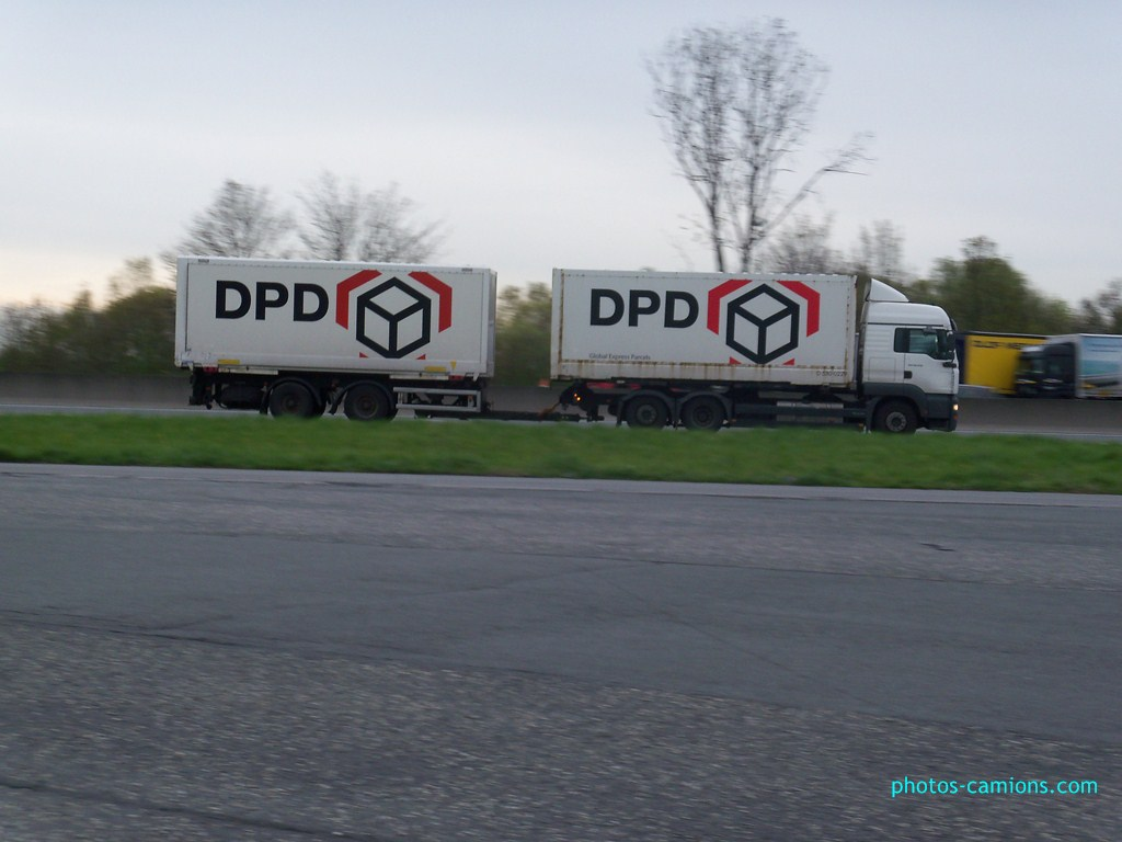 Diebel Spedition (Kassel),transporteur pour DPD (Dynamic Parcel Distribution) 678831photoscamions28Avril201264Copier