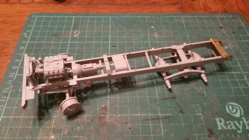 BM-21 GRAD 1/35 TRUMPETER 67909820161102205525