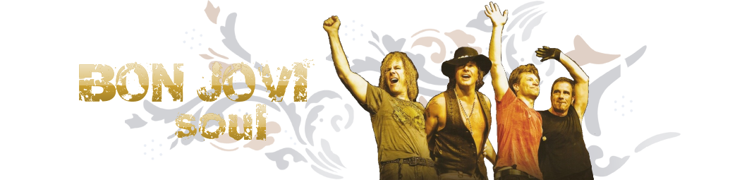 Bon Jovi Soul