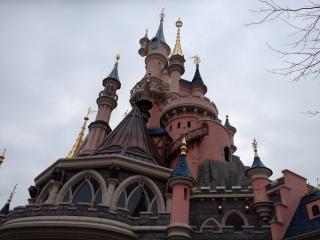 T.R. Séjour Disneyland Paris du 6 au 9 Fevrier 2012 au NPBC 679845084